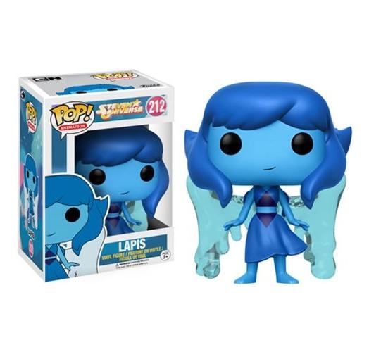Lapis Lazuli Funko POP! Animation Steven Universe