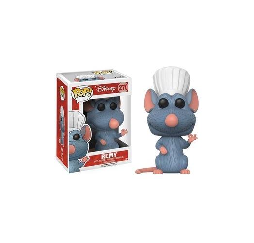 Remy Funko POP! Disney Ratatouille
