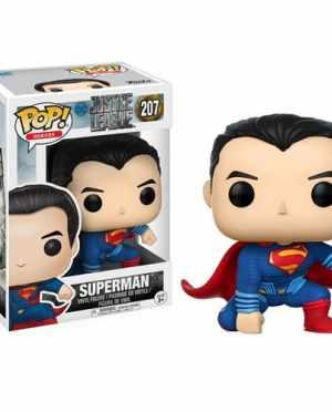 Superman Funko POP! Heroes DC Justice League
