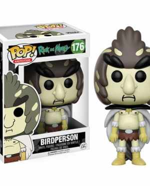 Birdperson Funko POP! Animation Rick and Morty