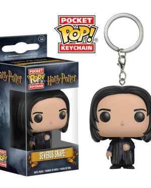 Llavero Snape