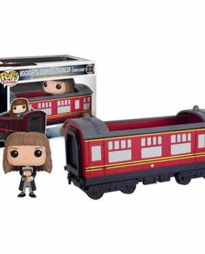 Pop Vinyl Ride Hogwarts Express Hermione
