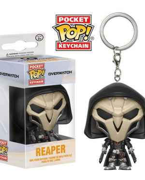 Llavero Reaper