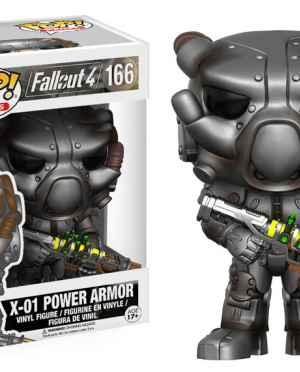 X-01 Power Armor