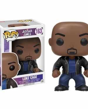 Luke Cage Funko POP! Marvel Jessica Jones