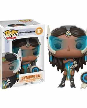 Symmetra Funko POP! Games Overwatch