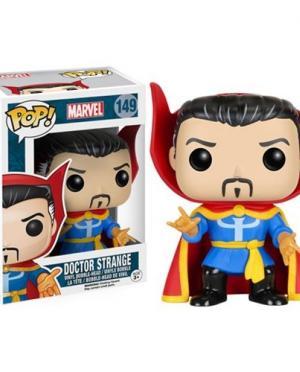 Doctor Strange (Comic) Funko POP! Marvel