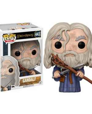Gandalf Funko POP! Movies The Lord of The Rings