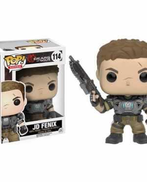 JD Fenix Funko POP! Games Gears of War 4