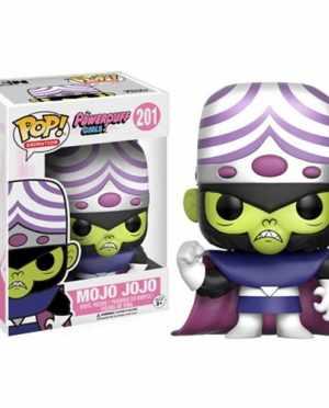 Mojo Jojo Funko POP TV Powerpuff Girls