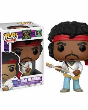 Jimi Hendrix Funko POP! Rocks