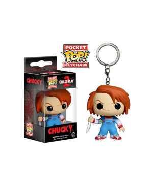 Llavero Chucky