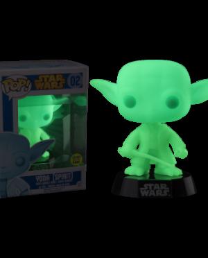 GITD Yoda WALGREENS