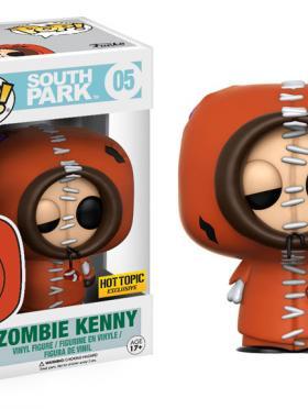 Zombie Kenny (HT)