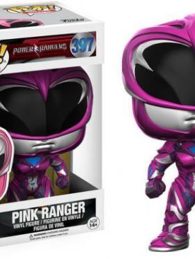 Pinkie Ranger