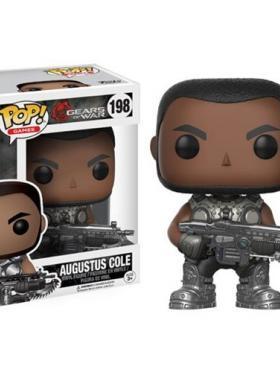 Augustus Cole Funko POP! Games Gears of War