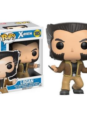 Logan Funko POP! Marvel X-Men