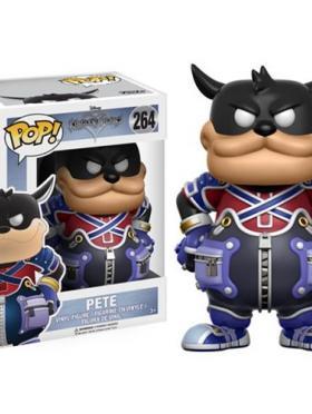 Pete Funko POP! Games Kingdom Hearts