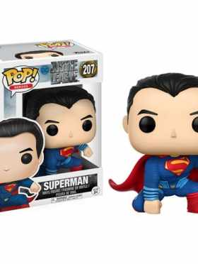 Superman Funko POP! Heroes DC Justice League