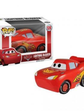 POP DISNEY CARS MCQUEEN