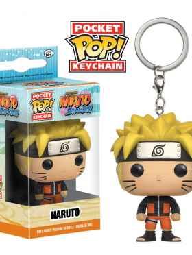 Llavero Naruto