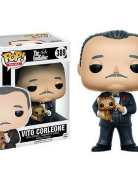 Vito Corleone Funko POP! Movies The Godfather