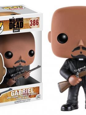POP TV WALKING DEAD GABRIEL
