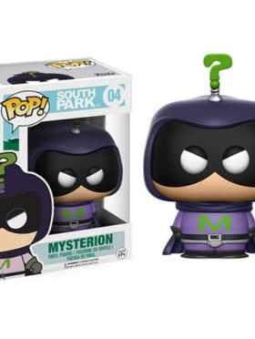 Mysterion Funko POP! TV South Park