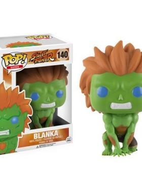 Blanka Funko POP! Games Street Fighter