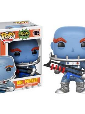 Mr. Freeze Funko POP! Heroes 1966 Batman