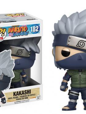 Kakashi Funko POP! Animation Naruto Shippuden