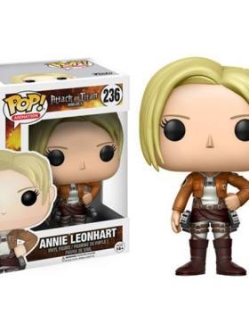 Annie Leonhart Funko POP! Animation Attack on Titan