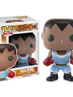 Balrog Funko POP! Games Street Fighter
