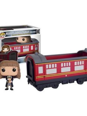 Pop Vinyl Ride Hogwarts Express Hermione