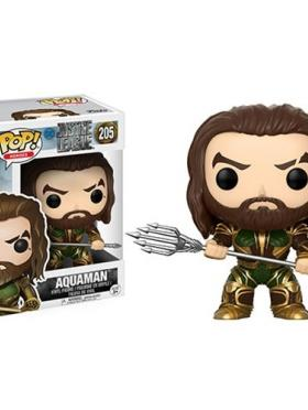 Aquaman Funko POP! Heroes DC Justice League