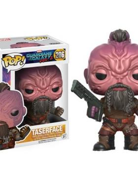 Taserface Funko POP! Guardians of the Galaxy Vol 2