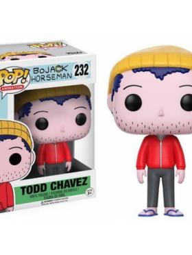 Todd Chavez Funko POP! Animation Bojack Horseman