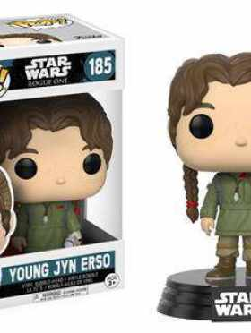 Young Jyn Erso