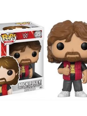 Mick Foley Funko POP! WWE