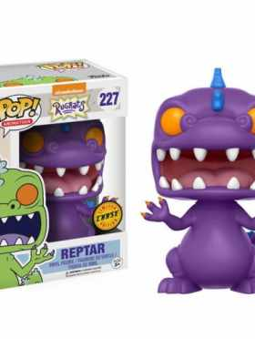 Reptar Limited Chase Funko POP! Rugrats