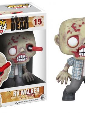 RV Walker (The Walking Dead)