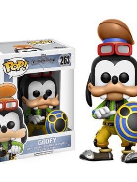Goofy Funko POP! Games Kingdom Hearts