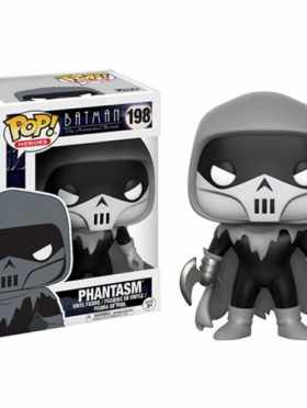 Phantasm Funko POP Heroes Batman Animated Series