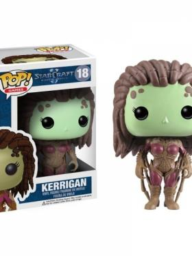 Kerrigan (Starcraft)