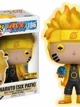 Naruto Six Path (Hot Topic)