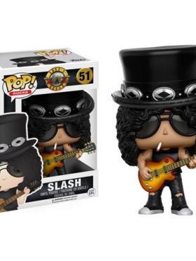Slash Funko POP! Rocks Guns n Roses