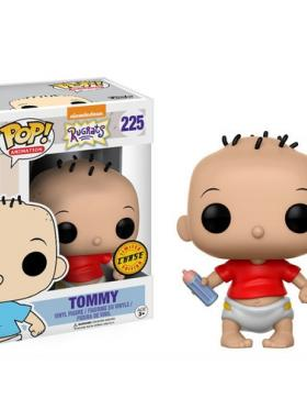 Tommy Funko POP! Animation Rugrats Chase Limited Edition