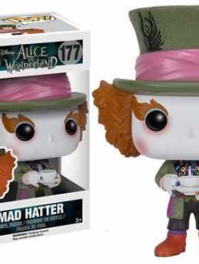 Mad Hatter / El Sombrerero
