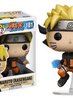 Naruto (Rasengan)