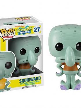 Squidward (Spongebob Squarepants)